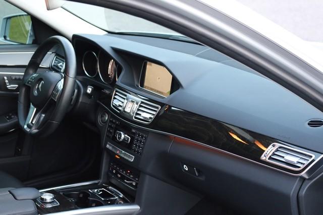 2014 Mercedes-Benz E 350 Sport Mooresville, North Carolina 18