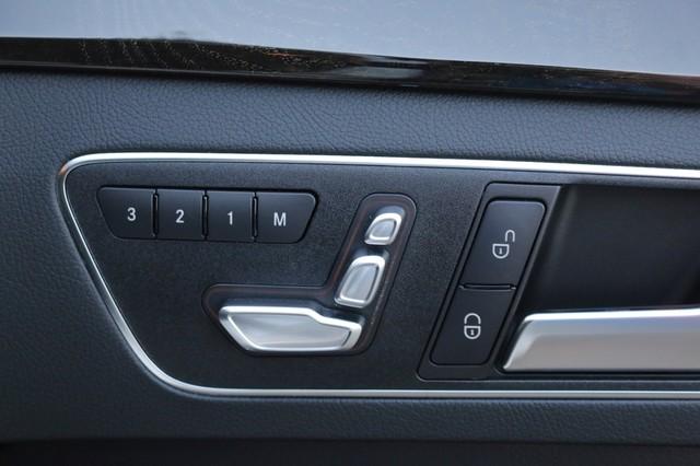 2014 Mercedes-Benz E 350 Sport Mooresville, North Carolina 19