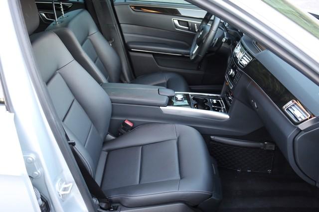 2014 Mercedes-Benz E 350 Sport Mooresville, North Carolina 23