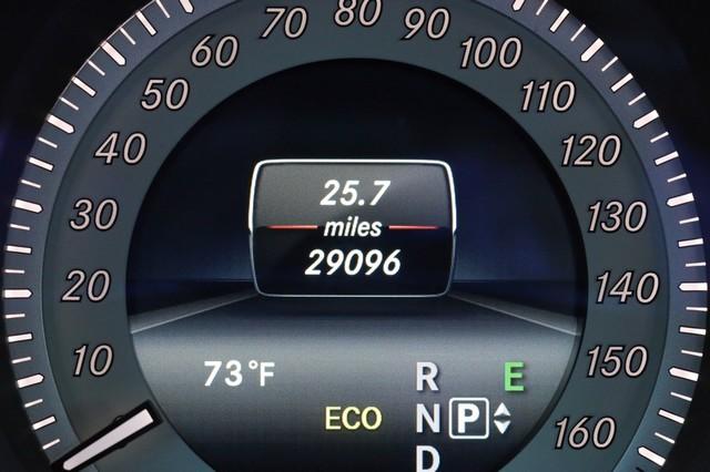 2014 Mercedes-Benz E 350 Sport Mooresville, North Carolina 27