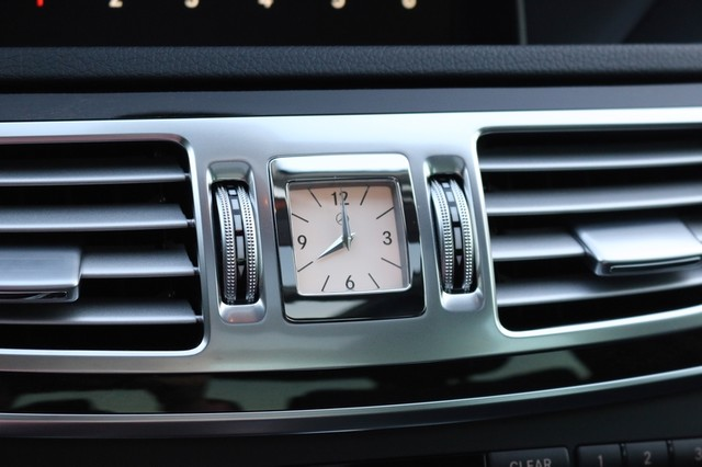 2014 Mercedes-Benz E 350 Sport Mooresville, North Carolina 45