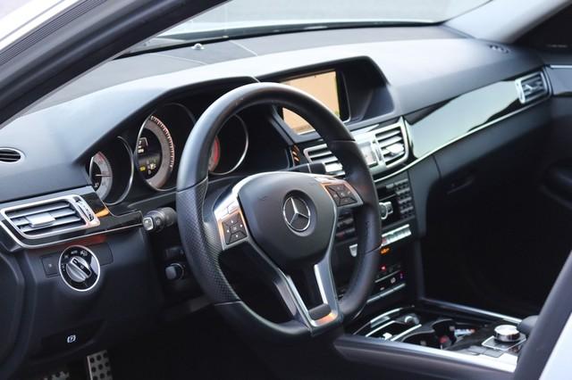 2014 Mercedes-Benz E 350 Sport Mooresville, North Carolina 6
