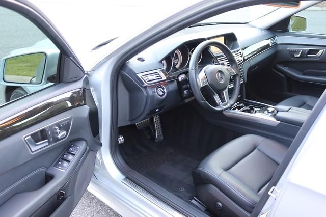 2014 Mercedes-Benz E 350 Sport Mooresville, North Carolina 7