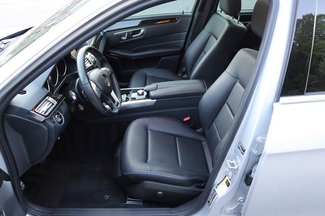 2014 Mercedes-Benz E 350 Sport Mooresville, North Carolina 8