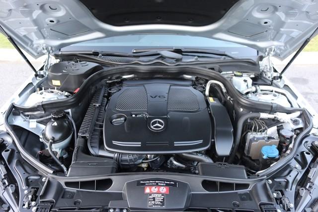 2014 Mercedes-Benz E 350 Sport Mooresville, North Carolina 61