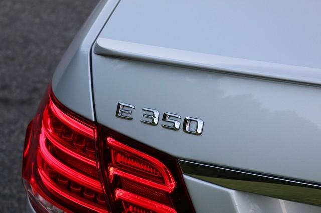 2014 Mercedes-Benz E 350 Sport Mooresville, North Carolina 74