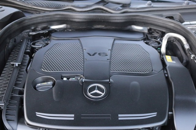 2014 Mercedes-Benz E 350 Sport Mooresville, North Carolina 62
