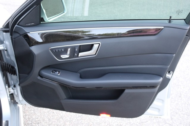 2014 Mercedes-Benz E 350 Sport Mooresville, North Carolina 87