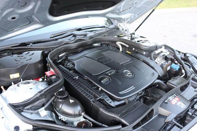 2014 Mercedes-Benz E 350 Sport Mooresville, North Carolina 63