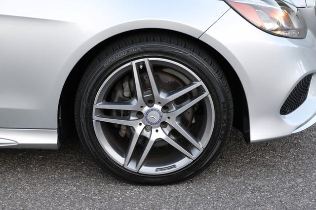 2014 Mercedes-Benz E 350 Sport Mooresville, North Carolina 68