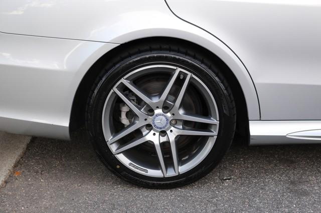 2014 Mercedes-Benz E 350 Sport Mooresville, North Carolina 69