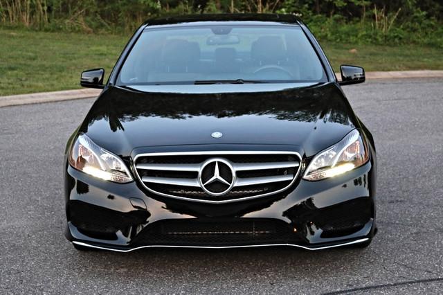 2014 Mercedes-Benz E 350 Sport Mooresville, North Carolina 1