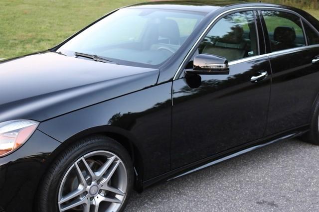 2014 Mercedes-Benz E 350 Sport Mooresville, North Carolina 57