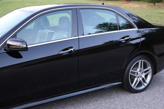 2014 Mercedes-Benz E 350 Sport Mooresville, North Carolina 59