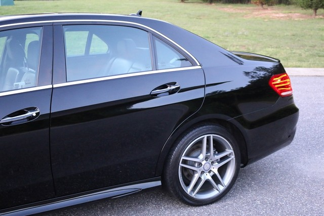 2014 Mercedes-Benz E 350 Sport Mooresville, North Carolina 60