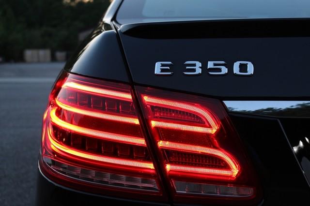 2014 Mercedes-Benz E 350 Sport Mooresville, North Carolina 64