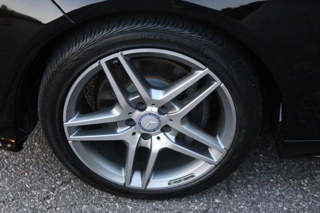 2014 Mercedes-Benz E 350 Sport Mooresville, North Carolina 76