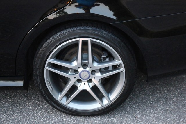 2014 Mercedes-Benz E 350 Sport Mooresville, North Carolina 77
