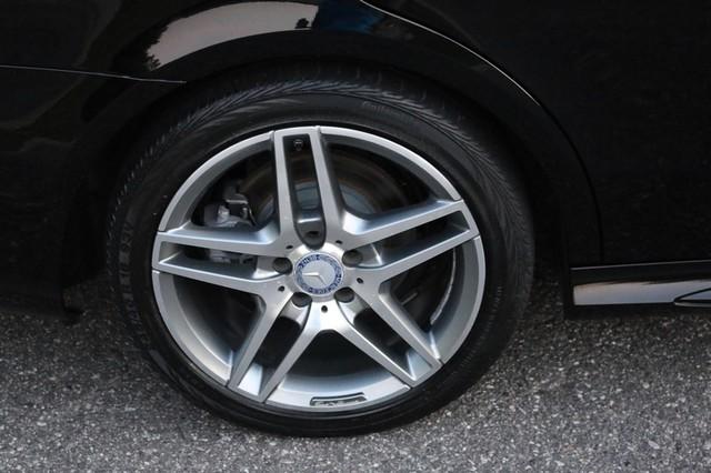 2014 Mercedes-Benz E 350 Sport Mooresville, North Carolina 78