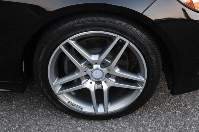 2014 Mercedes-Benz E 350 Sport Mooresville, North Carolina 79