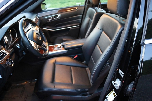 2014 Mercedes-Benz E 350 Sport Mooresville, North Carolina 9