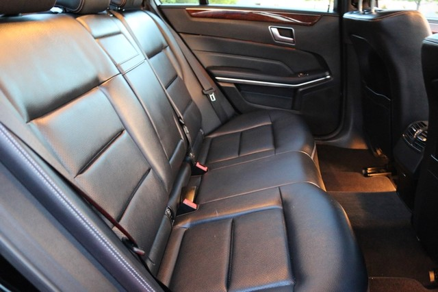 2014 Mercedes-Benz E 350 Sport Mooresville, North Carolina 25