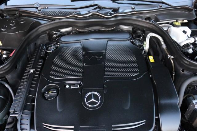 2014 Mercedes-Benz E 350 Sport Mooresville, North Carolina 52
