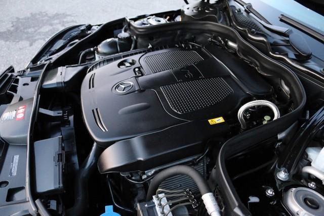 2014 Mercedes-Benz E 350 Sport Mooresville, North Carolina 53