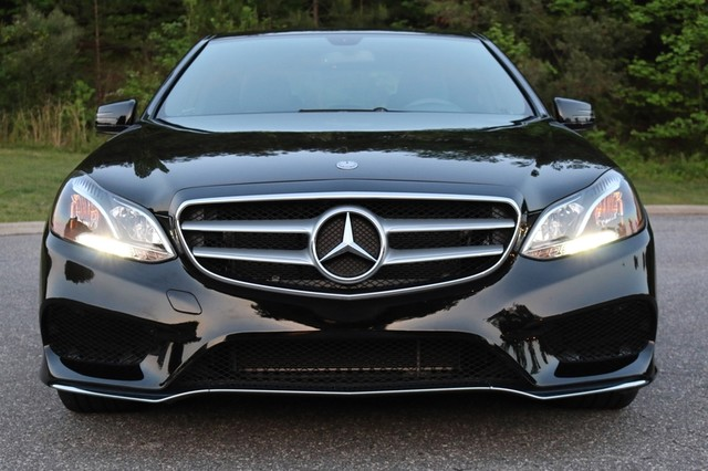 2014 Mercedes-Benz E 350 Sport Mooresville, North Carolina 54