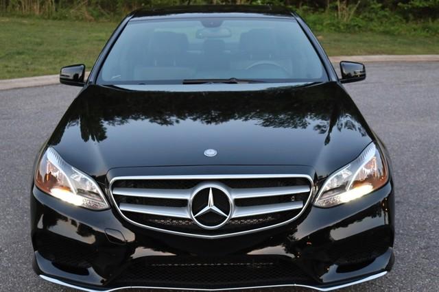 2014 Mercedes-Benz E 350 Sport Mooresville, North Carolina 55