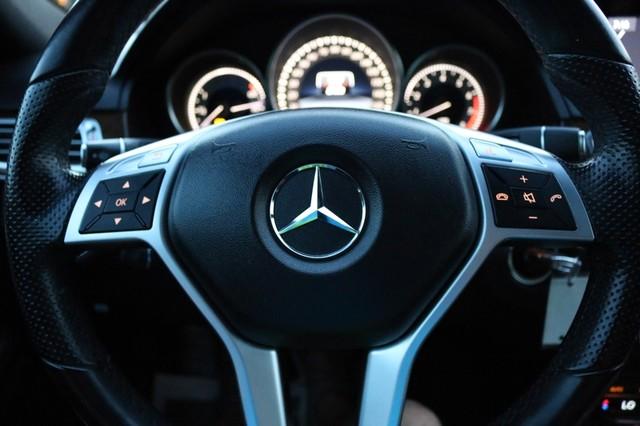 2014 Mercedes-Benz E 350 Sport Mooresville, North Carolina 28