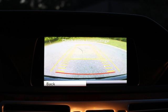 2014 Mercedes-Benz E 350 Sport Mooresville, North Carolina 41