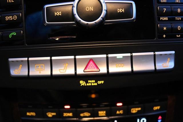 2014 Mercedes-Benz E 350 Sport Mooresville, North Carolina 44