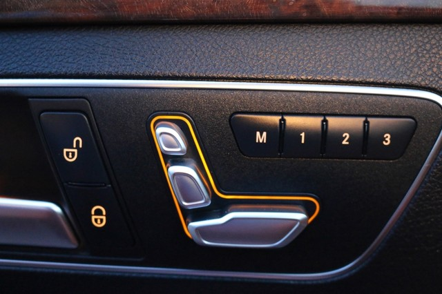 2014 Mercedes-Benz E 350 Sport Mooresville, North Carolina 36