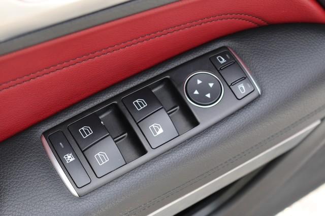 2014 Mercedes-Benz E 350 Cabriolet Mooresville, North Carolina 12