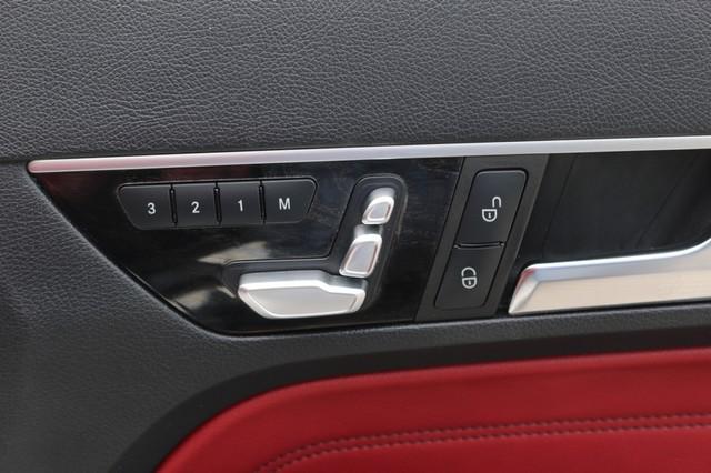 2014 Mercedes-Benz E 350 Cabriolet Mooresville, North Carolina 17