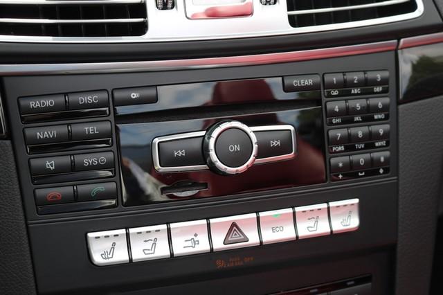 2014 Mercedes-Benz E 350 Cabriolet Mooresville, North Carolina 37