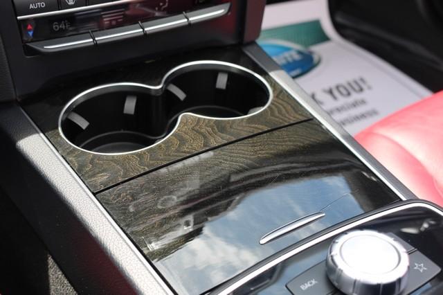 2014 Mercedes-Benz E 350 Cabriolet Mooresville, North Carolina 40