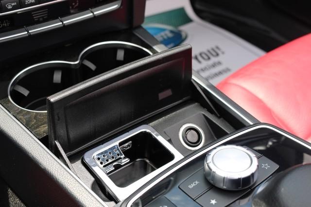 2014 Mercedes-Benz E 350 Cabriolet Mooresville, North Carolina 41