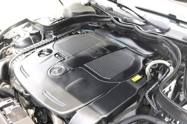 2014 Mercedes-Benz E 350 Cabriolet Mooresville, North Carolina 53