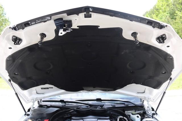 2014 Mercedes-Benz E 350 Cabriolet Mooresville, North Carolina 54