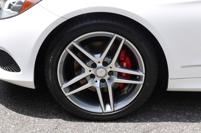 2014 Mercedes-Benz E 350 Cabriolet Mooresville, North Carolina 55