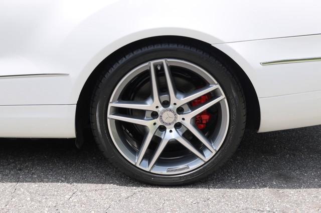 2014 Mercedes-Benz E 350 Cabriolet Mooresville, North Carolina 56