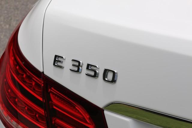 2014 Mercedes-Benz E 350 Cabriolet Mooresville, North Carolina 6