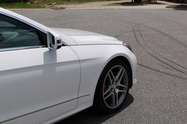 2014 Mercedes-Benz E 350 Cabriolet Mooresville, North Carolina 68