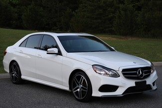 2014 Mercedes-Benz E 350 Sport Mooresville, North Carolina