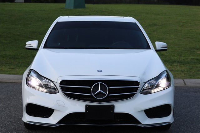 2014 Mercedes-Benz E 350 Sport Mooresville, North Carolina 1