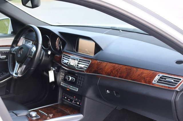 2014 Mercedes-Benz E 350 Sport Mooresville, North Carolina 26
