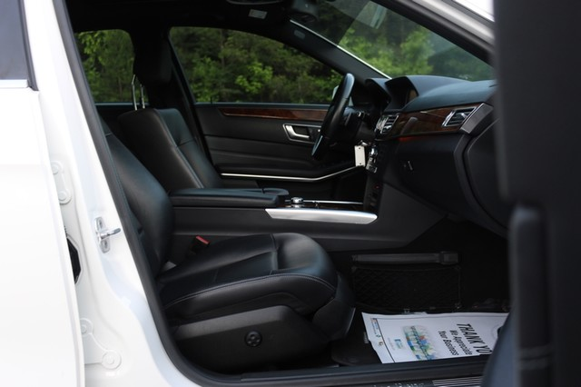 2014 Mercedes-Benz E 350 Sport Mooresville, North Carolina 29