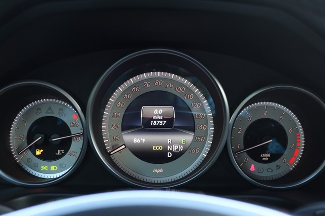 2014 Mercedes-Benz E 350 Sport Mooresville, North Carolina 32